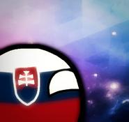 Eslovaquiaball
