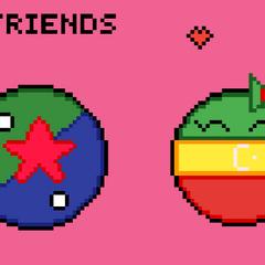 thumb|friends
