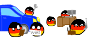 Germany wörk