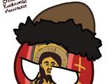 Grand Duchy of Muscovyball