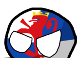 County of Salm-Horstmarball
