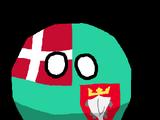 Danish Icelandball