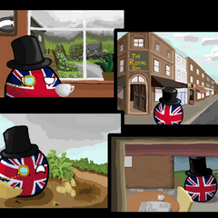 Life of UK (Made by <a rel=