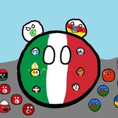 Italiaball ma ciężko