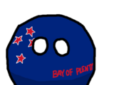 Bay of Plentyball