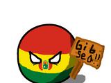 Boliviaball