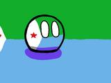 Djiboutiball
