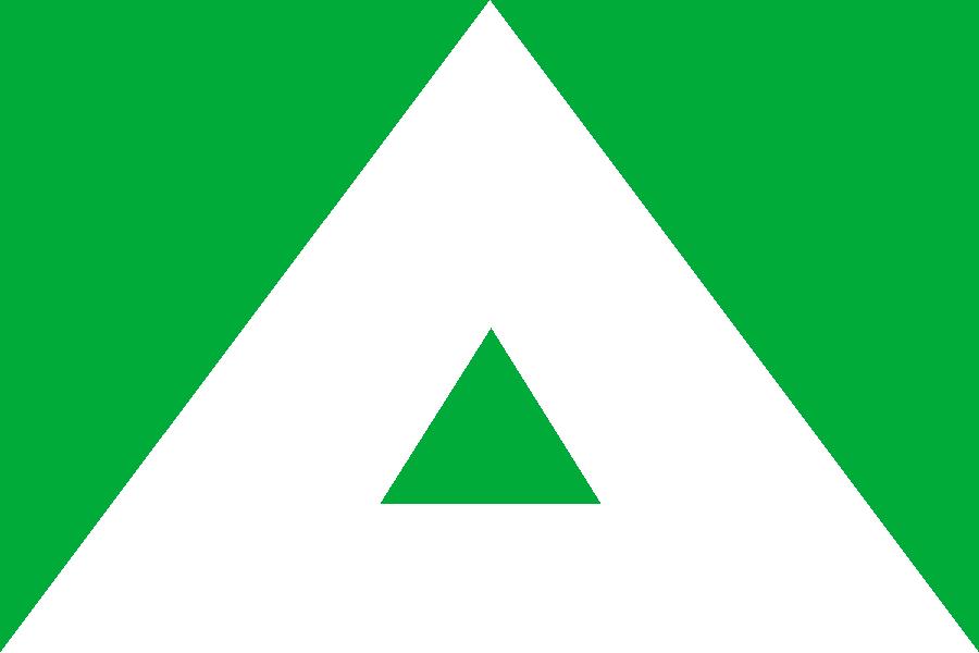 Flag of Dhekelia (2014-2029)