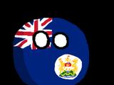 Hong Kong Britânicoball