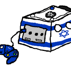 Jewbox, best Game Console ever
