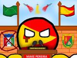 Pereiraball