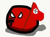 Albanian Kingdomball (1943-1944)