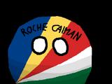 Roche Caimanball
