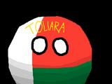 Toliaraball