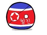 Chongjinball
