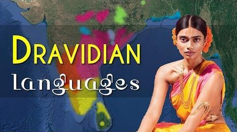 Dravidian Language Family-1536806608
