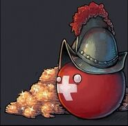 HDSwissball
