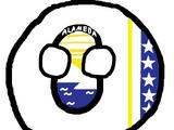 Alameda Countyball