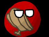 Caucasian Albaniaball