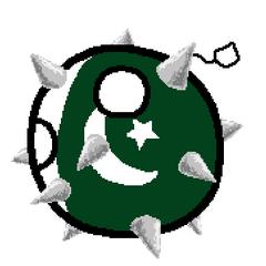 Pufferfish Pakistanball