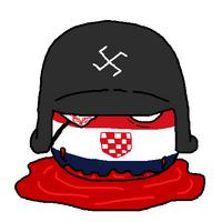 Croatisation