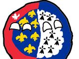 Pays de la Loireball