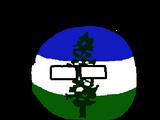 Cascadiaball
