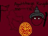 Ayutthayaball
