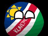 Kuneneball