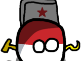 People's Republic of Polandball
