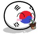 South Koreaball