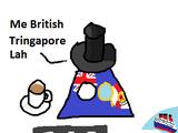 British Tringapore