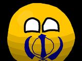 Sikhismball