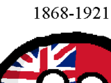 Canadá Britânicoball
