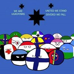 We are UgroFinns