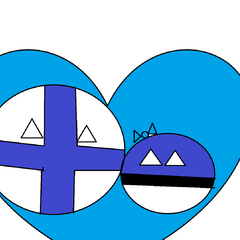 can into love with finland