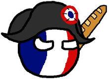 França bola