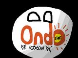 Ondoball
