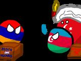 Armenian-Azerbaijani War