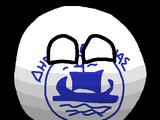Eretriaball