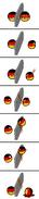 Duitsland - DDR