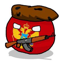 Montenegro new