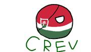 Crevy boi