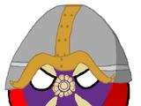 Sassanidball