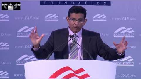 The Big Lie Of Fascism Being Right Wing - Dinesh D'Souza DISMANTLES The Leftist Narrative!