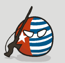 Brave West Papuaball