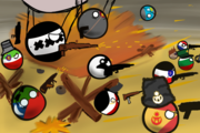 D-Day Countryballs Group Photo1