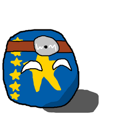Democratic Republic of the Congoball from (1997-2003)