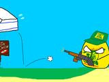 Hezbollahball