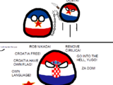 Croatian Homeland War